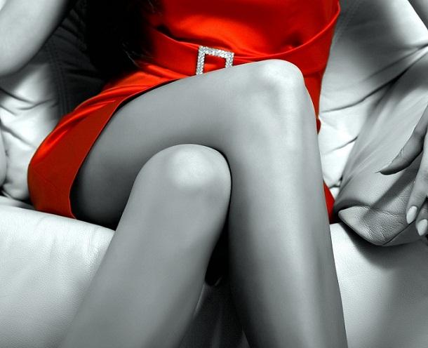 Скрещивание ног приведет к варикозному расширению вен