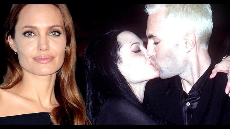 Причина развода Анджелины Джоли и Бреда Питта