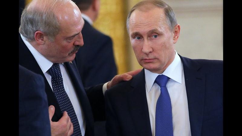 Лукашенко пожинает плоды своего нефтяного шантажа
