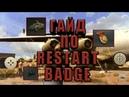 ГАЙД ПО RESTART BADGE-Last day rules survival