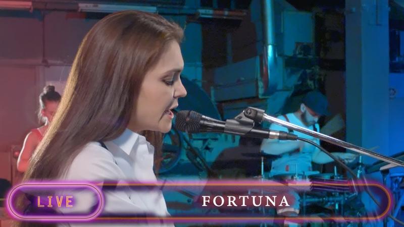 Dea Nova Fortuna Live