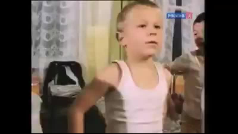 Рождённые в СССР... Андрейка