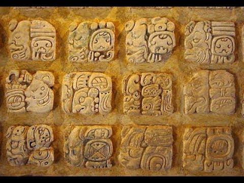 Нашли таблички Майя и ахнули Большая часть человечества прекратит существование уже очень скоро