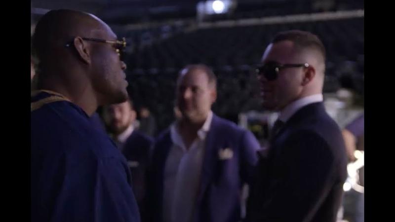 Colby Covington vs Kamaru Usman - PROMO UFC 244   Show Begening   2019