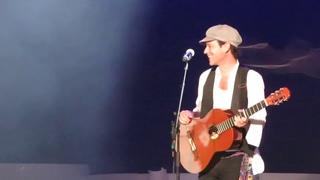Lana Del Rey & Adam Cohen - Chelsea Hotel #2 (Live at Jones Beach Theater 9/21/19)