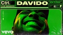 Davido - Intro (Live Session) | Vevo Ctrl