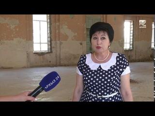 Мониторинговая группа Парламента КЧР проверили строительство ДК в Зеленчукском районе