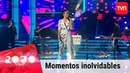 Javiera Mena interpretó sus más grandes éxitos en el escenario de Rojo   Rojo