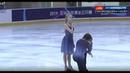 Ksenia Konkina Pavel Drozd Asian Open FS Trophy 2019 FD