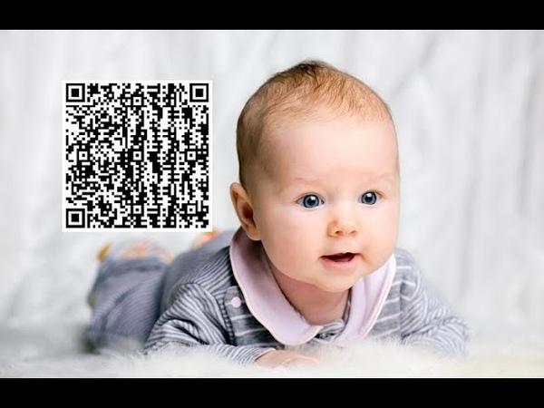Свидетельство с QR-кодом всем новорождённым, молодожёнам и помершим.
