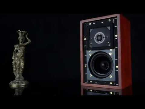 Rogers LS3 5a BBC Monitor Speaker Limited Edition 210 pcs 70th Anniversary Handcrafted in England
