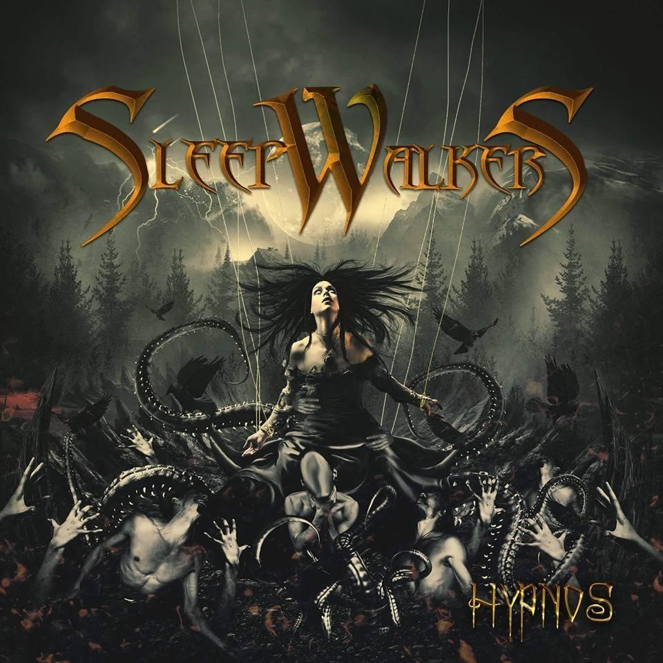 Sleepwalkers - Hypnos