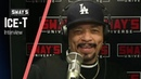 Ice-T Talks New Album 'It Came From Space' and Tells Legendary Stories about Wu-Tang and MC Lyte
