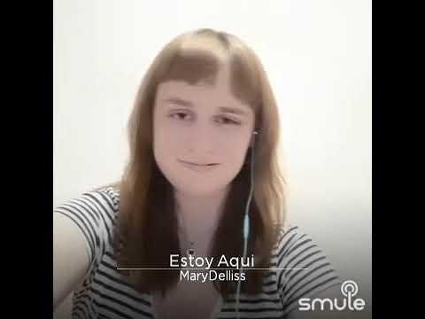 Estoy Aqui Shakira rus Перевод и исполнение Мэри Дэлис