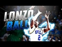 Lonzo Ball UCLA vs Oregon 2 9 17 15 Pts 11 Rebs