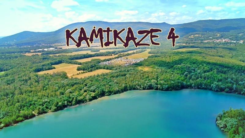 Kamikaze 4 2019 Czech Republik