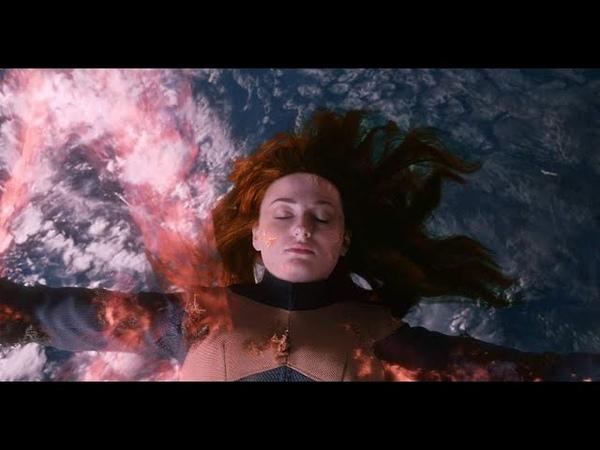 Темный феникс: Люди икс - впечатления от фильма. Мутанты - не изгои. Профессор - злодей. Джина жива!