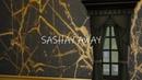 CHAMPAGNE - SASHAY AWAY