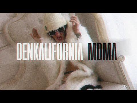 DEN KALIFORNIA MDMA