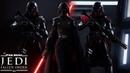 Дарк Сулс но для казуалов!❌Star Wars Jedi Fallen Order1