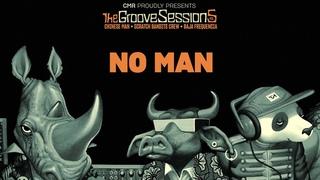 No Man - Chinese Man, Scratch Bandits Crew, Baja Frequencia