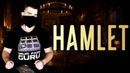 SIM ART Hamlet Hip Hop Drum Pads Guru