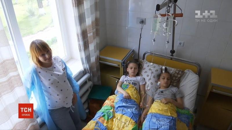 У гімназії в Коростишеві де діти отруїлися токсичною речовиною відновили навчання