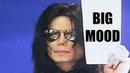 Michael Jackson being a mood for 3 minutes straight pt. 2
