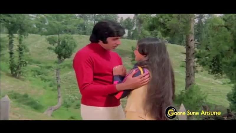 Kasme Vaade Nibhayenge Hum Songs Kishore Kumar Lata Mangeshkar