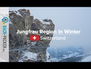 Tips Things to do in the Jungfrau Region Switzerland Winter edition
