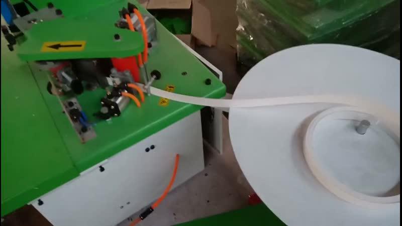 Мини кромкооблицовочный станок aucox my06 70кг с склеиванием и обрезкой 86 15989315215