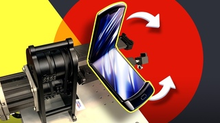 Watch the new Moto Razr fall short of 28,000 folds (full livestream with unboxing)