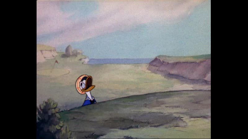 1938-11-04 [DD][HDL] Donalds Golf Game {DVD} {C} [ЖИВОВ][ОШУРКОВ][НЕВАФИЛЬМ][ГЛАНЦ][ДИВАЙС][MVOx2][ENGsub]