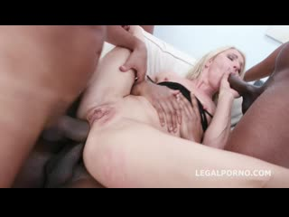 Black Ravage, Sindy Rose Insane toys and fisting, Anal and DAP fucking with buttroses and swallow GIO1229 sd