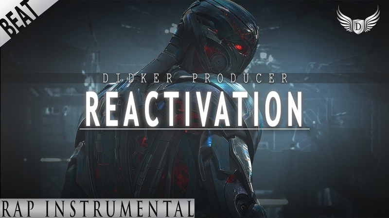 Epic Hard Orchestral RAP INSTRUMENTAL - Reactivation (Yeyzo Collab)