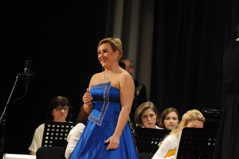 Ухтинский оркестр выступит на «Симфонии мира», изображение №4