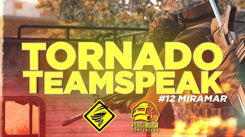 TORNADO - PCL Teamspeak 12