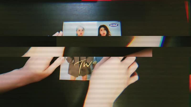 Видеообзор альбома bolbbalgan4 two five