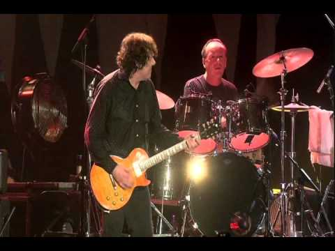 Gary Moore - Whiskey in the Jar (Tribute to Phil Lynott) 2005