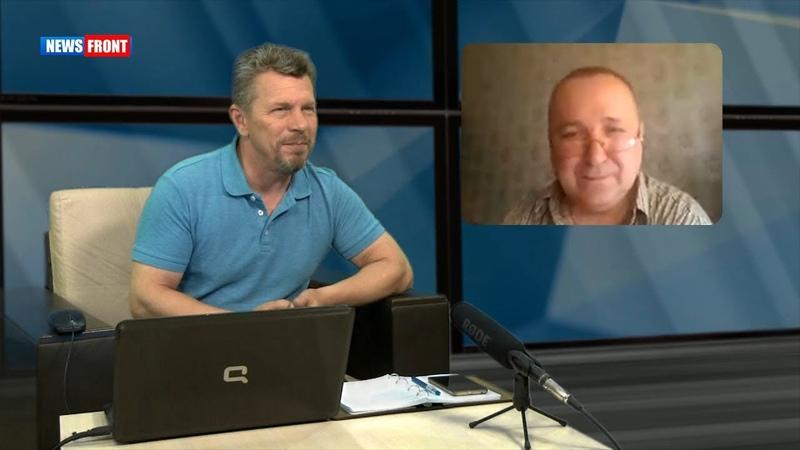 Разброд и шатание на всех флангах Геннадий Хохлов о парламентских выборах на Украине