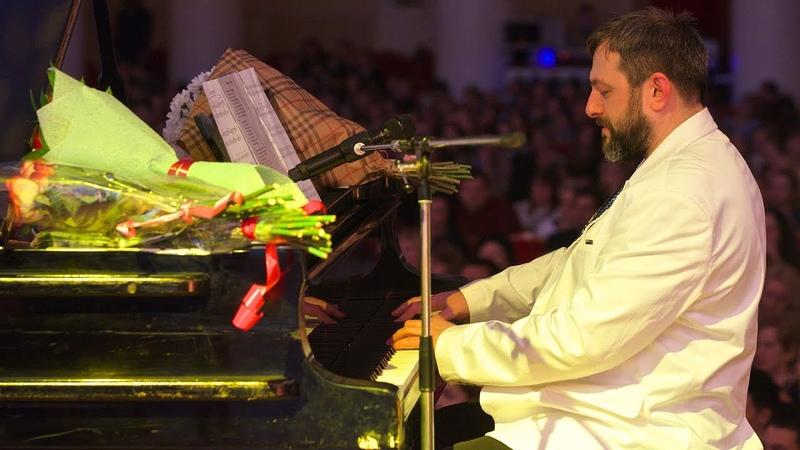 Армен Мерабов - ГОРЧИТ КАЛИНА [Сольный концерт Мариам Мерабовой - «Сто часов счастья», 2017]