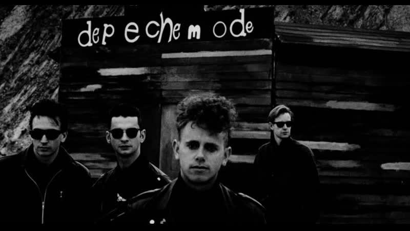 Depeche Mode Pimpf ᴴᴰ Official Video Anton Corbijn