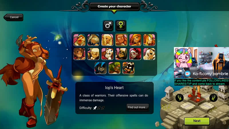 Sneakpeek Can It Rival The Final Fantasy Tactic DOFUS TOUCH DOFUSTOUCH AD