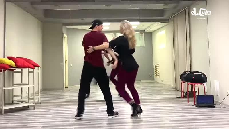 Иван и Ксения — Тимба в Екатеринбурге