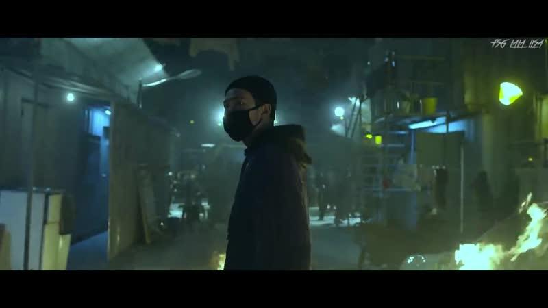 [RUS SUB][Рус.саб] BTS (방탄소년단) Официальный концепт-арт новой игры - тизер.