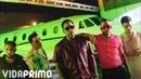 Darkiel x Juhn x Nio Garcia x Casper Magico x Boy Wonder CF Escápate Official Video