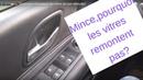 🚘🚙🚗🚐🚚 Comment réinitialiser les vitres de son véhicule