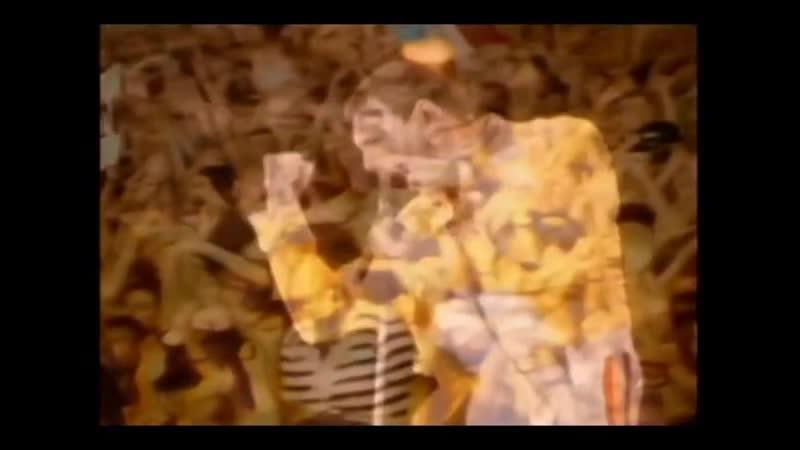 Freddie Mercury - Mother Love (Последняя песня Короля рока)