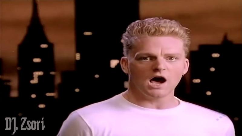 Erasure Sometimes 1986 Official Music Video