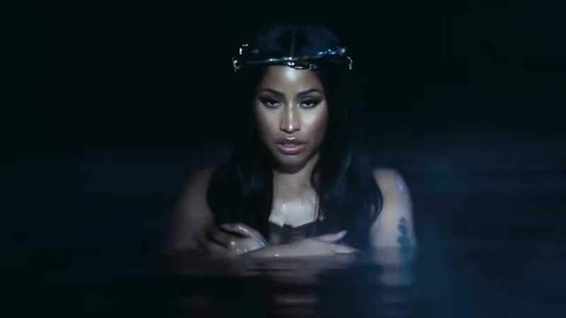 Nicki Minaj Regret In Your Tears